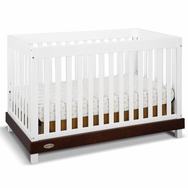 Maddox Crib Collection by Graco Cribs