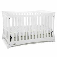 Tatum Crib Collection by Graco Cribs
