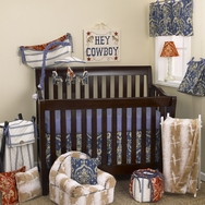 Sidekick Crib Bedding Collection by Cottontale Designs
