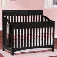 Simmons Callisto Convertible Crib