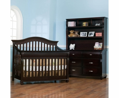 Simmons Baby Cribs Changing Tables Baby Nursery