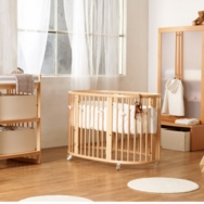 Sleepi Collection by Stokke