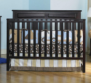 Somerset Convertible Crib Collection by Graco Cribs