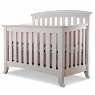 Sorelle Alex Convertible Crib