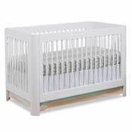 Sorelle Chandler Convertible Crib