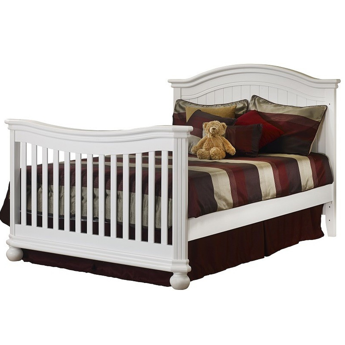 conversion baby convertible kit in brook with crib bed toddler davinci