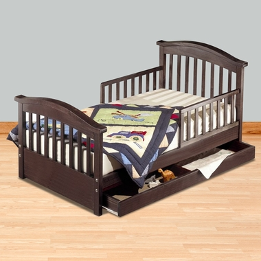 Sorelle Joel Toddler Bed