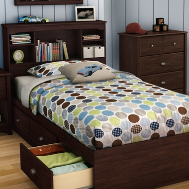 bed white walmart storage full set ip canada shore collection en size summer bedroom south breeze