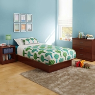 South Shore Libra Bedroom Sets in Royal Cherry