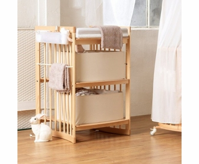 Stokke Care Changing Table in Natural
