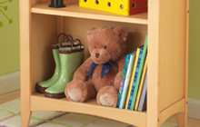 Storage Solutions for Every Baby Space