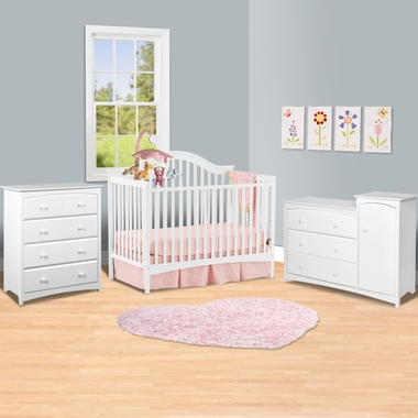 Baby Room Dresser Match The Cover Set
