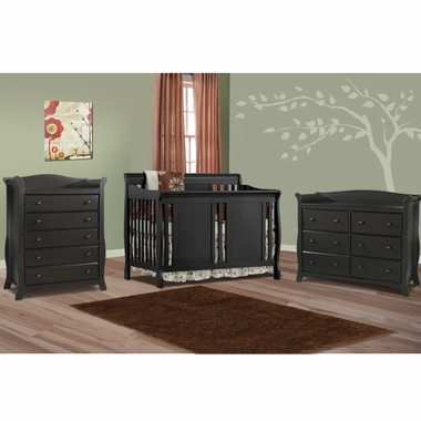 inspiring baby cribs sets furniture 3 black baby furniture sets