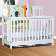 StorkCraft Cadenza Convertible Crib