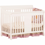 Storkcraft Calabria Convertible Crib