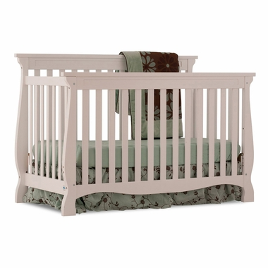 ebay crib black itm tuscany in convertible storkcraft