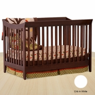 StorkCraft Giovanna Convertible Crib