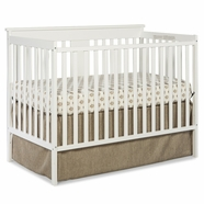 Storkcraft Mission Ridge Convertible Crib