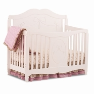 Storkcraft Princess Convertible Crib
