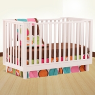 StorkCraft Santino Convertible Crib