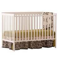 Storkcraft Sheffield Convertible Crib