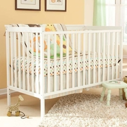 StorkCraft Sheffield II Convertible Crib