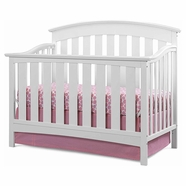 Storkcraft Sorrento Crib