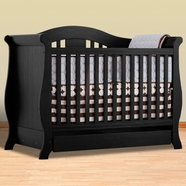 Storkcraft Vittoria Convertible Crib