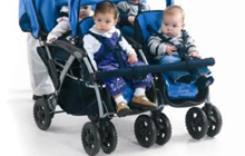 Stroller Safety Tips