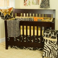 Sumba Crib Bedding Collection by Cottontale Designs