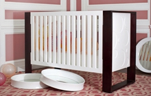 The Art of Nursery Furniture Placement