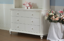 The Standard Changing Table vs. Nursery Dresser with Changing Pad: Which is the best choice?