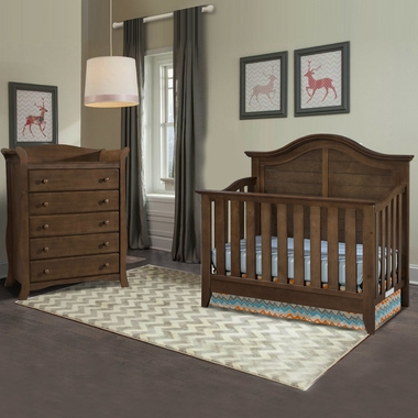Thomasville 2 Piece Nursery Set Southern Dunes Lifestyle