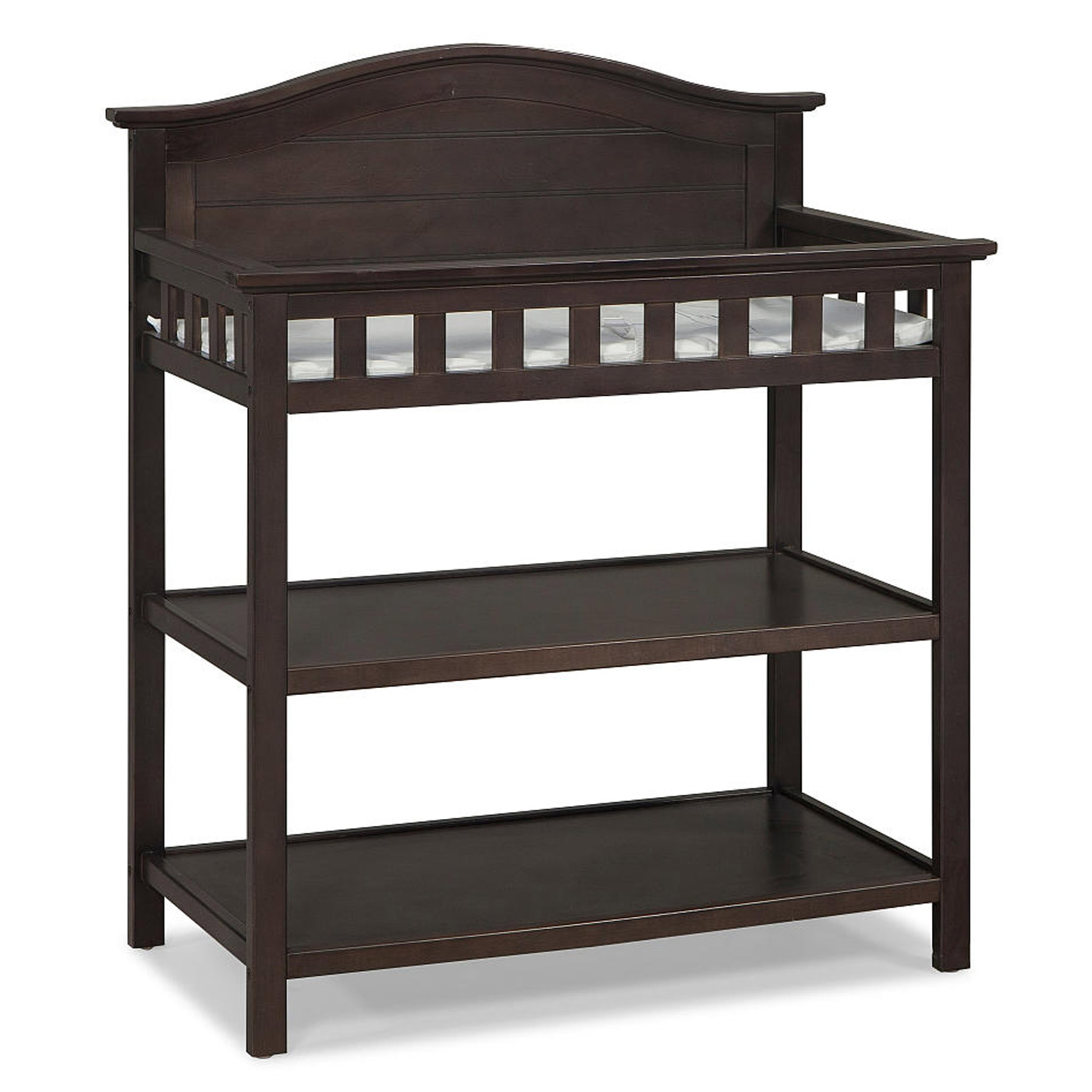 Thomasville 2 Piece Nursery Set   Southern Dunes Lifestyle Crib And  Dressing Table In Espresso FREE SHIPPING