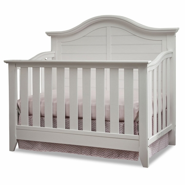 Thomasville Southern Dunes Lifestyle Crib in White - Click to enlarge
