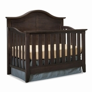 Thomasville Southern Dunes Crib in Espresso