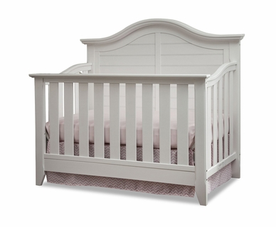 Thomasville Southern Dunes Lifestyle Crib in White