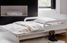 Top 3 Toddler Beds for Your Little Angel