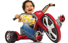 Top 5 Safety Guidelines for Ride On Toys