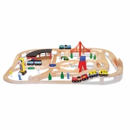 Train Tables & Sets