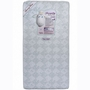 Tranquility Eco Firm Crib / Toddler Bed Mattress by Serta