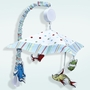 Trend Lab Dr. Seuss One Fish Two Fish Mobile