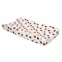 Trend Lab Little MVP Changing Pad Cover