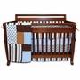 Trend Lab Max 4 Piece Baby Crib Bedding Set