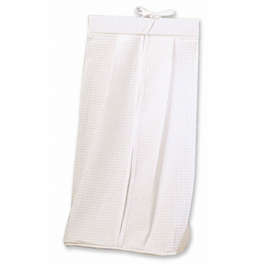 Trend Lab Pique White Diaper Stacker Free Shipping 21 95