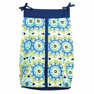 Trend Lab Waverly Solar Flair Diaper Stacker