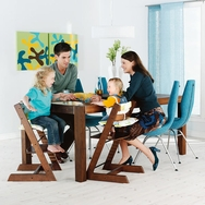 Tripp Trapp Collection by Stokke