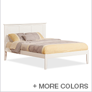 Urban Lifestyle Madison Kids Beds Collection by Atlantic Furniture