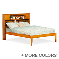 Urban Lifestyle Newport Kids Beds Collection by Atlantic Furniture