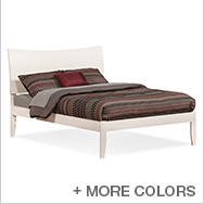 Urban Lifestyle Soho Kids Beds Collection by Atlantic Furniture